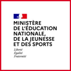 Ministère de l'Éducation Nationale et de la Jeunesse et des Sports
